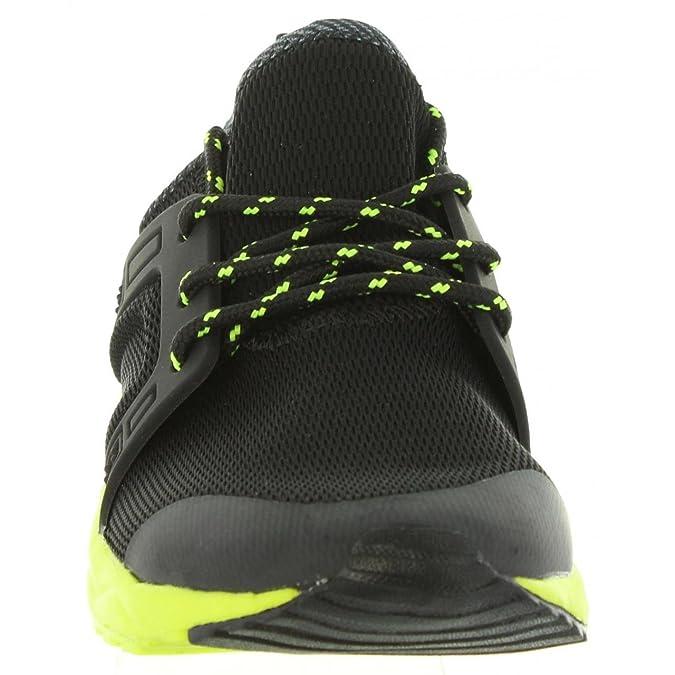 Chaussures de sport pour Femme KAPPA 303XTP0 SAN FERNANDO 902 BLACK M7v42iPexb