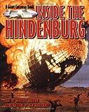 Inside the Hindenburg (Giant Cutaway Book)
