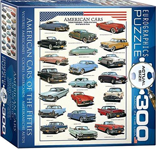 50 Piece Car - 5