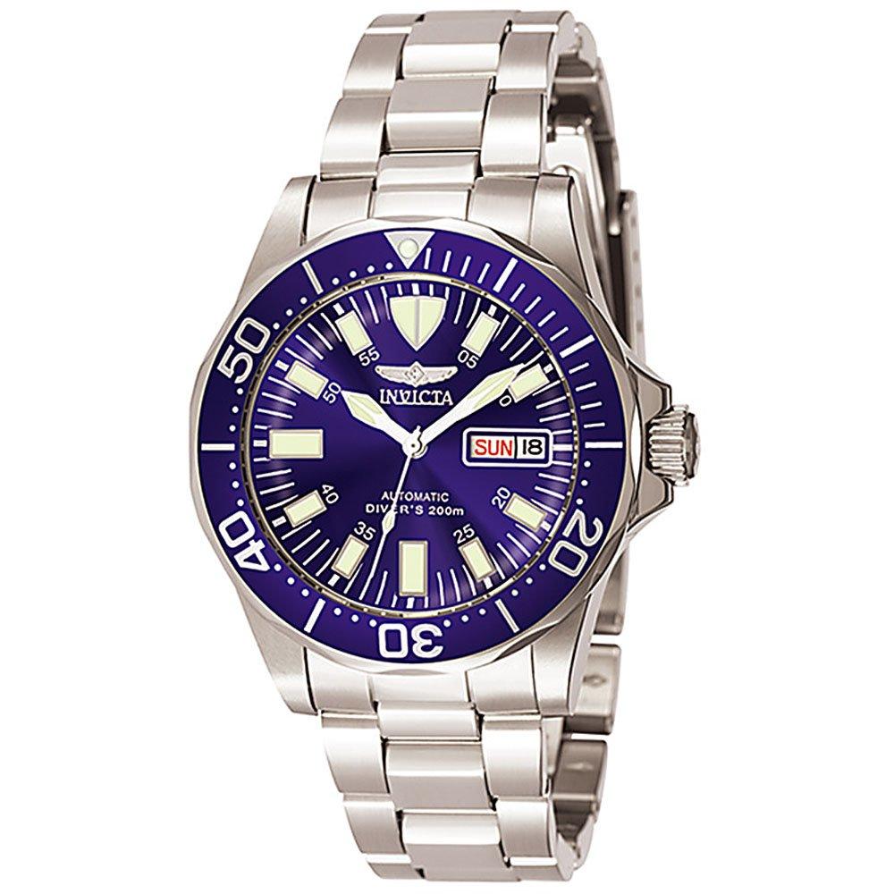 Invicta Men s Sapphire Automatic Diver 7042