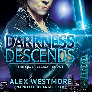Darkness Descends Audiobook