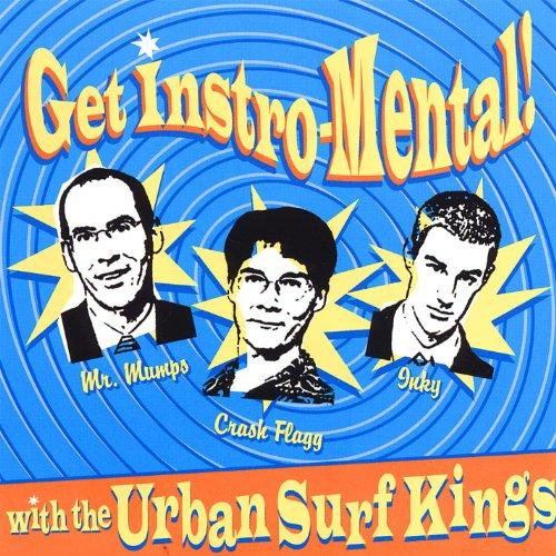 Get Instro-Mental!