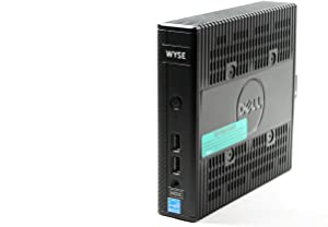 Genuine Dell Wyse Wireless 5010 Dx0D D10D 1.4Ghz RJ-45 Thin Client WDKD5