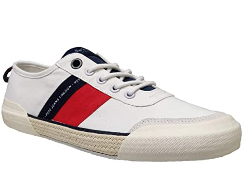 Pepe Jeans Cruise Sport Man, Zapatillas para Hombre: Amazon.es: Zapatos y complementos