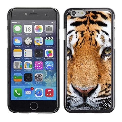 "Premio Sottile Slim Cassa Custodia Case Cover Shell // V00003930 tigre dans l'eau // Apple iPhone 6 6S 6G 4.7"""