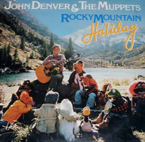 John Denver & The Muppets - Rocky Mountain Holiday (John Denver & The Muppets A Christmas Together)