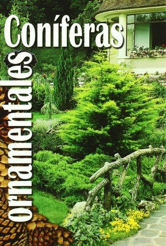 Descargar Libro Coníferas Ornamentales Floramedia España