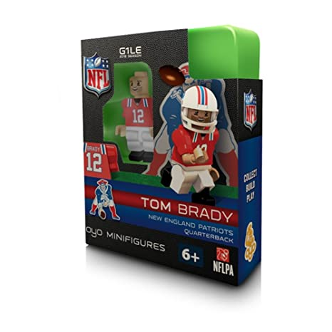 huge selection of ff7b7 b073c Tom Brady: Throwback Jersey: New England Patriots