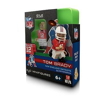 Tom Brady Throwback