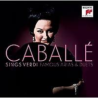 Montserrat Caballé Sings Verdi