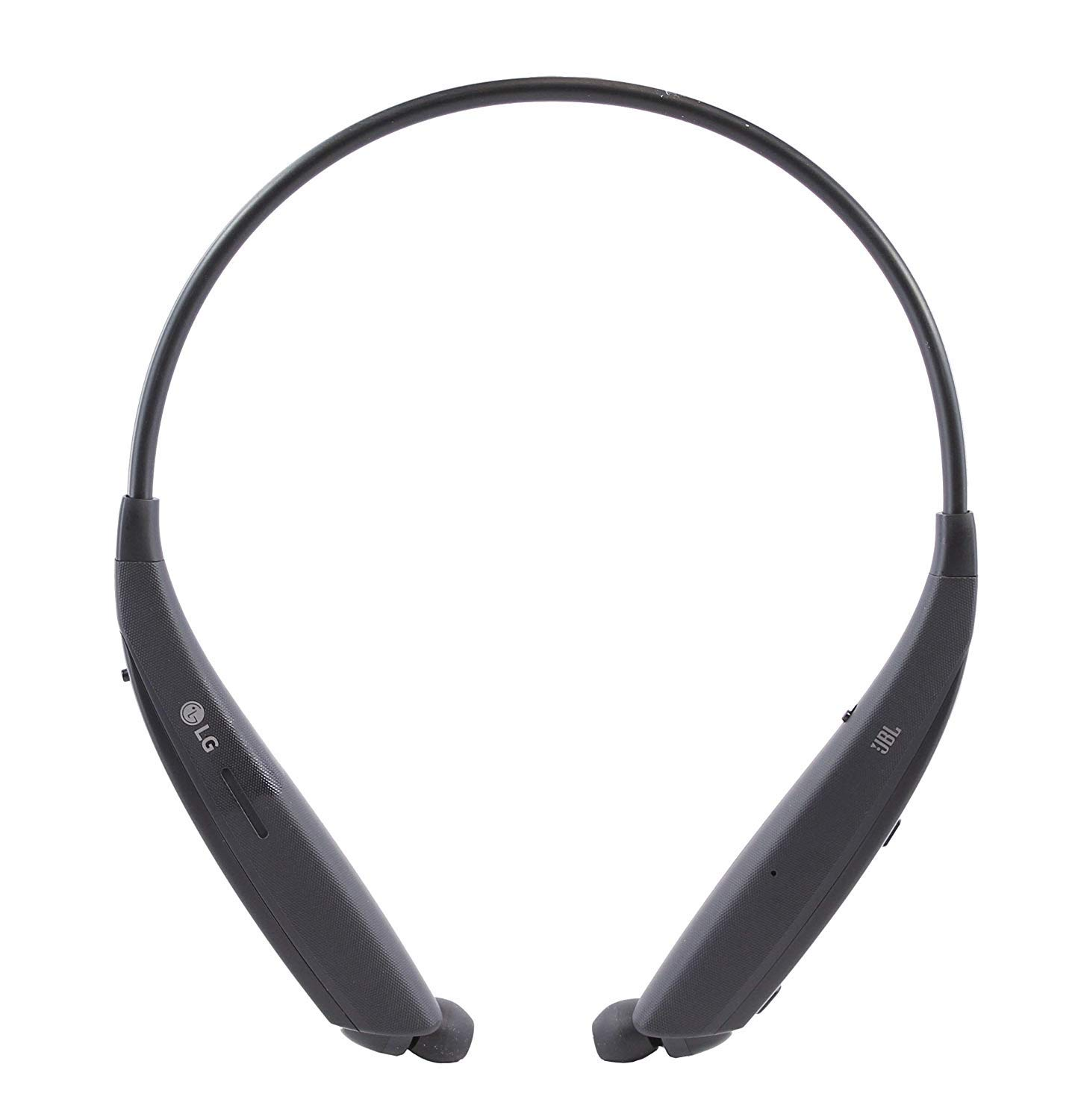 LG TONE Ultra SE Bluetooth Wireless Stereo Headset HBS-835S - Serial Black - Renewed
