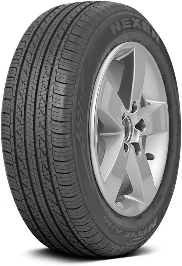 225//50R17 94V Nexen NPRIZ AH8 Touring Radial Tire