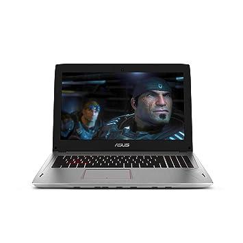 Amazon.com: Computadora portátil ROG Strix GL502VM ...