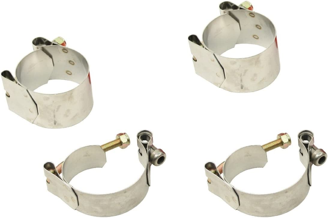 BALL JOINT EMPI 9692 SWAY BAR MOUNT CLAMPS ONLY LINK PIN 4 VW BUG BUGGY GHIA