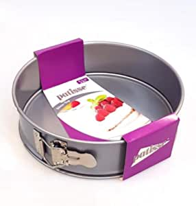 Dutch cake with side lock brand Pattis size 28
