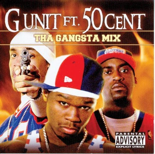 50 Cent - Tha Gangsta Mix By G Unit Feat. 50 Cent - Zortam Music