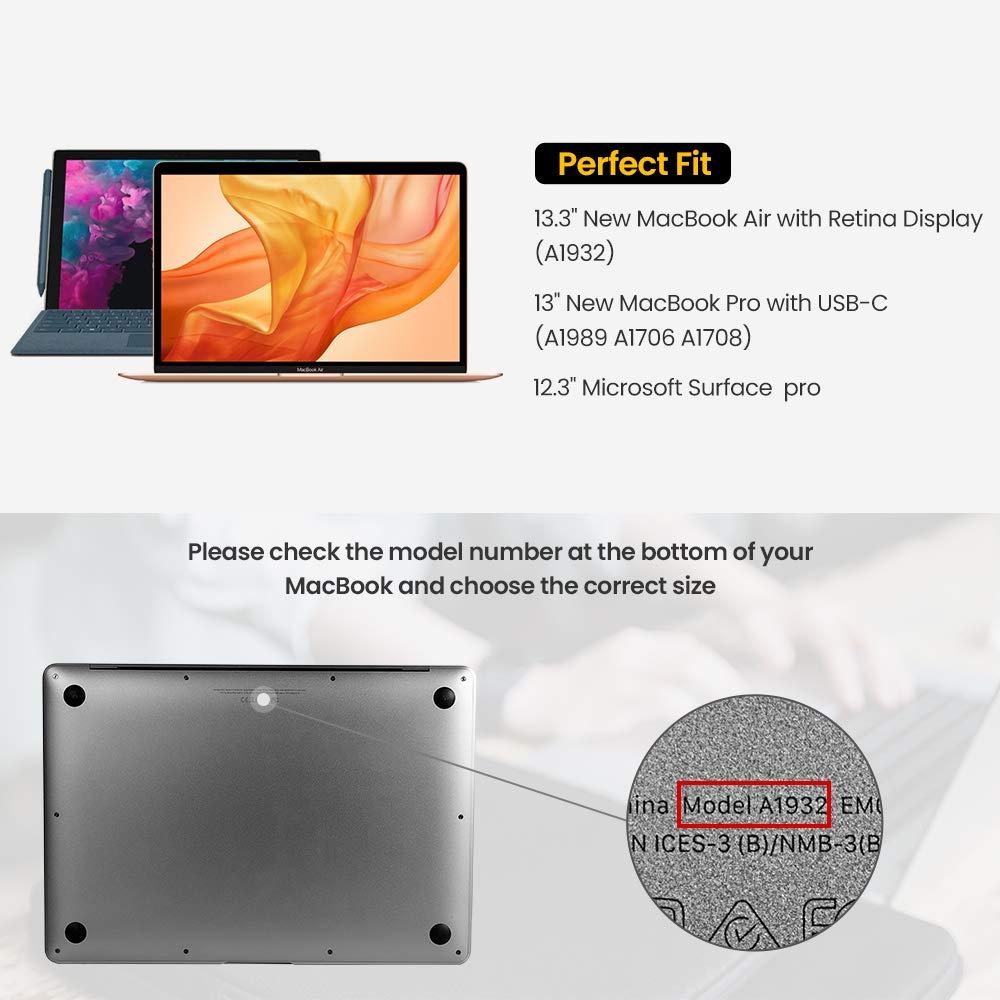 Samsung Ultrabooks Sacoche Ordinateur Portable 15 Pouces Acer Thinkpad Dell 【15-15.6 Pouces】 tomtoc Housse de Protection /à 360/° pour 15-15.6 Pouces Odinateur Portable HP Gris ASUS