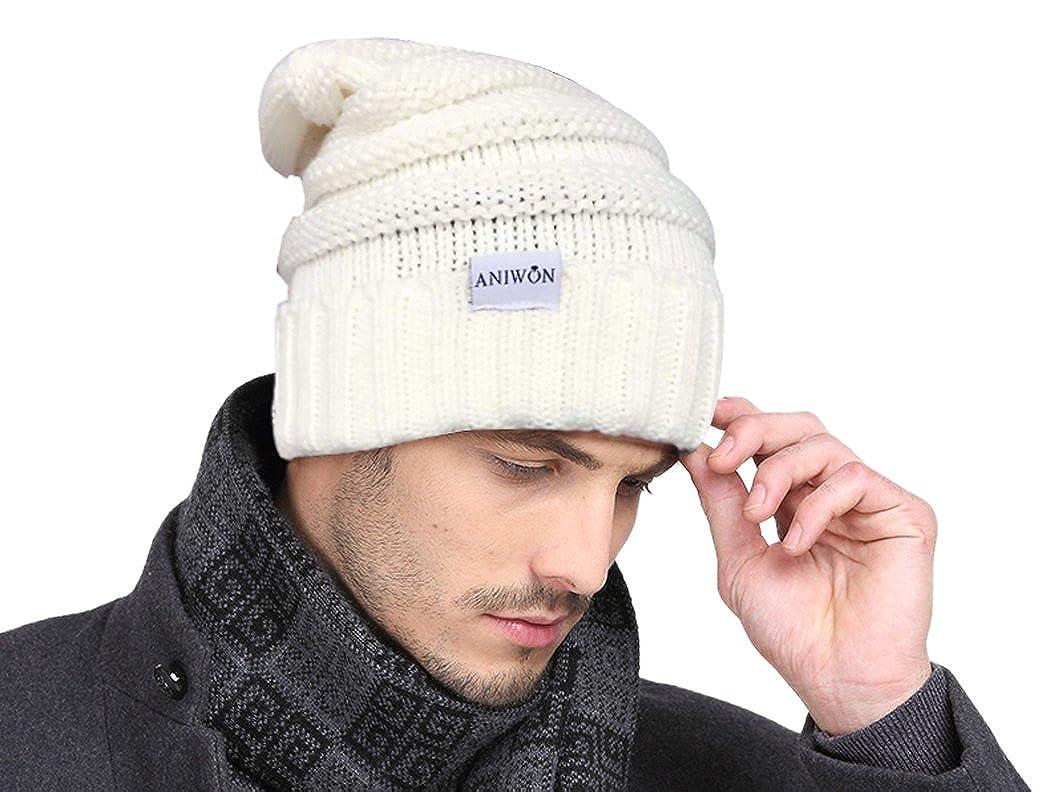 Aniwon Knit Hat e6ad332a60d8