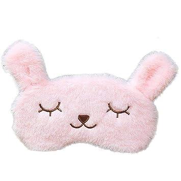 Depory - Parche para dormir con diseño de ojos para niños y ...