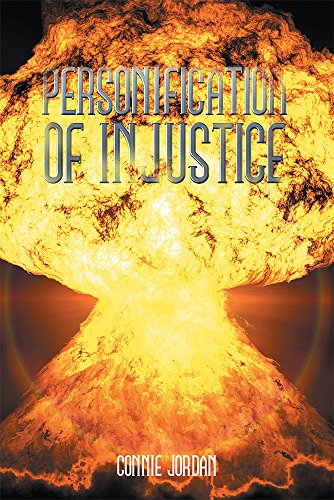 Book: Personification of Injustice by Connie Jordan