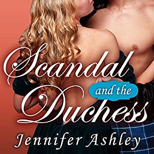 Scandal and the Duchess Audiobook
