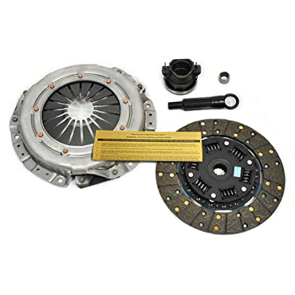 Amazon.com: EFT HEAVY-DUTY CLUTCH KIT 1994-2002 JEEP CHEROKEE / WRANGLER 2.5L 4CYL: Automotive
