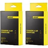 MAVIC(マビック) ロード インナー チューブ プレスタ (仏式48mm) 2本セット [並行輸入品]