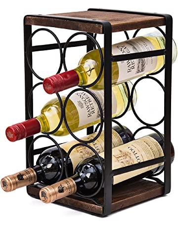 Shop Amazoncomtabletop Wine Racks