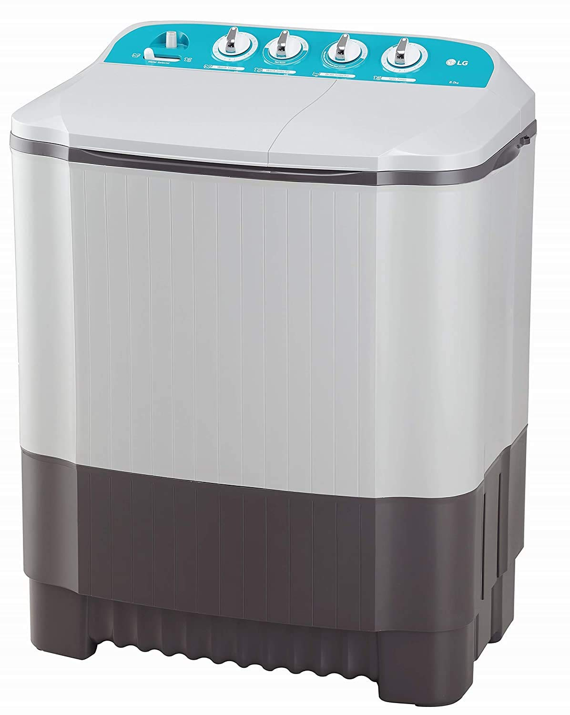 LG 6 Kg Semi-Automatic Top Loading Washing Machine