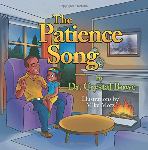 The Patience Song pdf