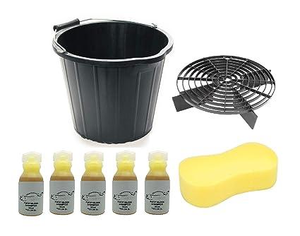 XtremeAuto - Kit de Limpieza para Coches, Furgonetas, Motos ...