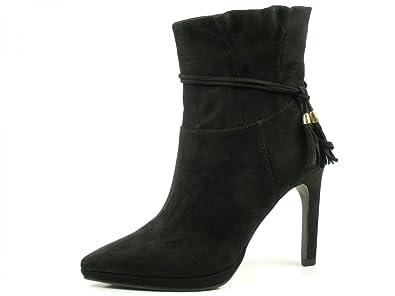 25904, Bottes Femme, Noir (Black), 35 EUTamaris