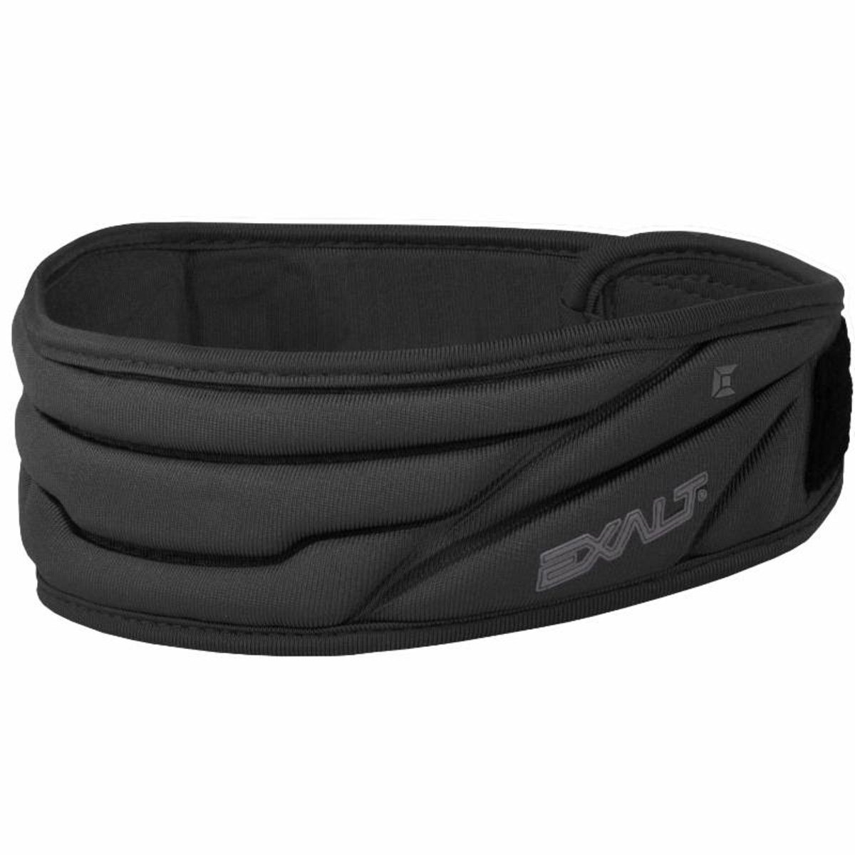 Exalt Paintball Neck Protector - Black by Exalt