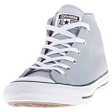 Converse Ctas Syde Street Mid Hommes Baskets: