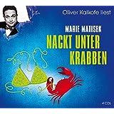 Nackt unter Krabben: Ein Küsten-Roman (Edition Humorvolle Unterhaltung) (Edition Humorvolle Unterhaltung 2014)
