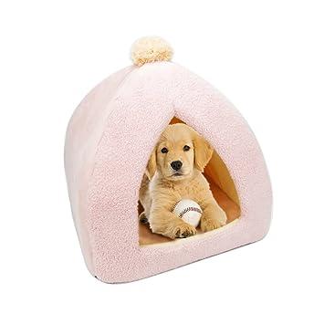 Chilli Dog Casa cama de mascota para gato perro perrito