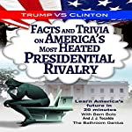 Trump vs. Clinton: Facts and Trivia on America's Most Heated Presidential Rivalry | Bern Bolo,J. J. Tocaldo