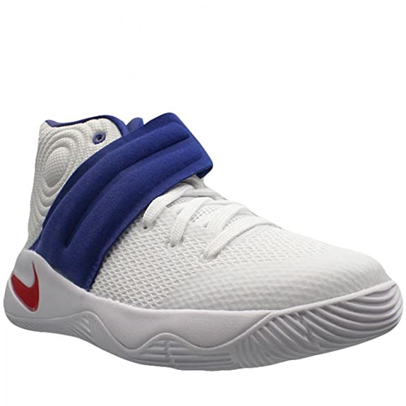 e6fd907e4b47 Amazon.com  Size 4.5 Youth Nike Kyrie Irving 2 Grade school 826673 164  Athletic Basketball Sneakers  Shoes