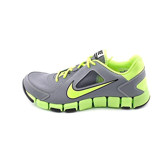 5ae473a53dce Nike Flex Show TR 2 610226 015 Mens Trainers   Fitness shoes Grey 8 UK   Amazon.co.uk  Shoes   Bags