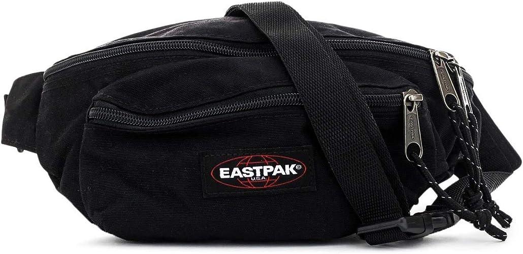 EK69E-008 NERO EASTPAK MARSUPIO PAGE BLACK