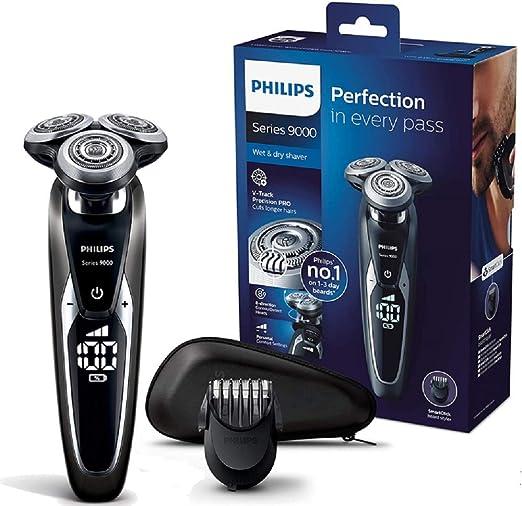 Philips SHAVER Series 9000 S9721/41 - Afeitadora (Máquina de ...