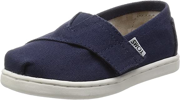 Toms Youth Classics Classic Blue
