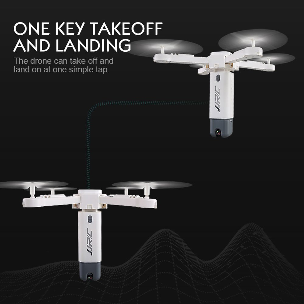 Fenghong JJRC H51 2,4 GHz Faltbare WiFi 4CH 720 P P P Panorama Kamera RC Quadcopter Drone a800f8