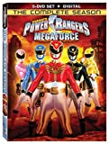 Power Rangers Megaforce: The Complete Season