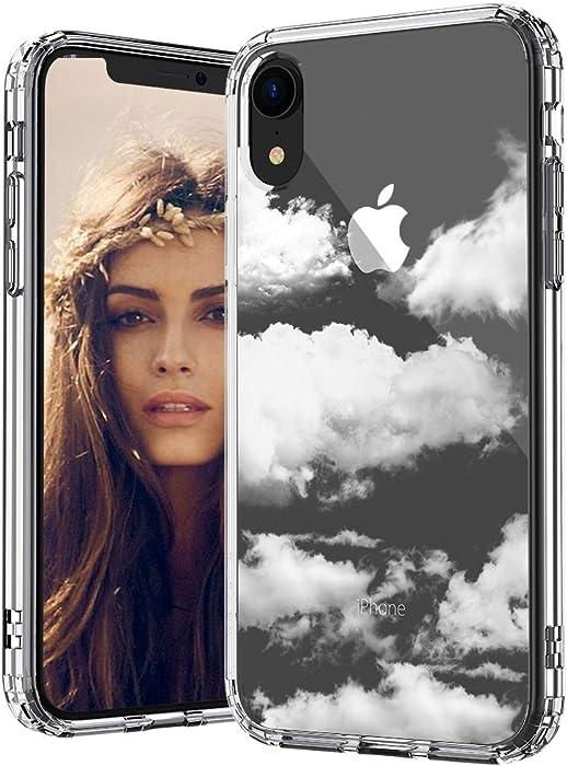 Top 10 Iphone Xr Clear Nature Design Case