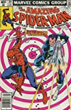 The Amazing Spider-man #201 (Vol. 1)