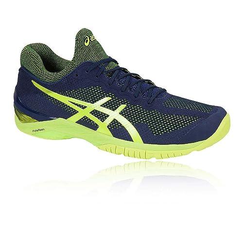 ASICS Court FF, Zapatillas para Hombre: Amazon.es: Zapatos y complementos