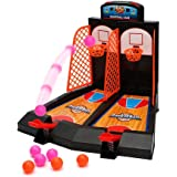 Hockey de Aire sobre Mesa: Amazon.es: Juguetes y juegos