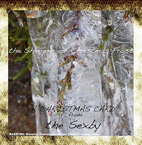 The Shimmer of Christmas Frost: A Christmas Card (Shimmer Card)