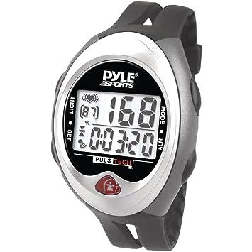 Pyle Sports - Pulsómetro (ejercicio, de pulsera): Amazon.es ...